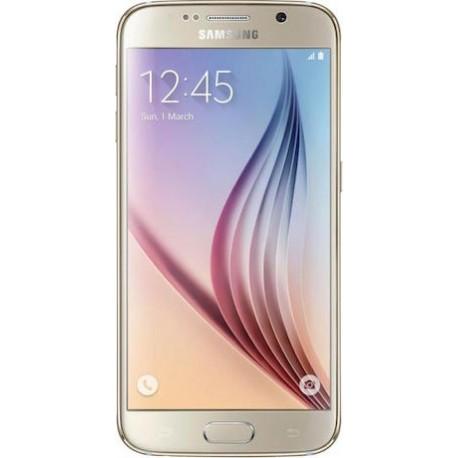 смартфон Samsung GALAXY S6 Duos SM-G920F/DS 64Gb LTE Gold