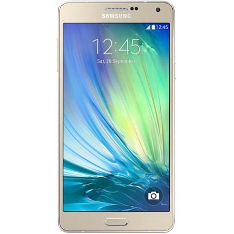 смартфон Samsung GALAXY A7 Duos SM-A700FD Gold