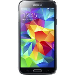 смартфон Samsung GALAXY S5 SM-G900F 16Gb Black