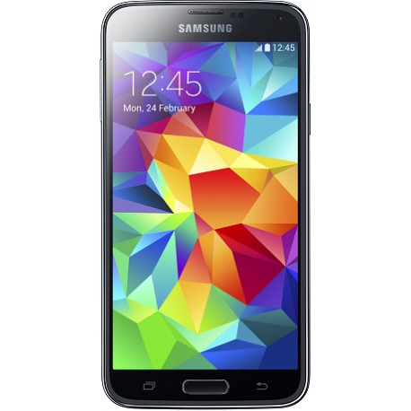 смартфон Samsung GALAXY S5 SM-G900F 16Gb Black