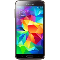 смартфон Samsung GALAXY S5 SM-G900F 16Gb Gold