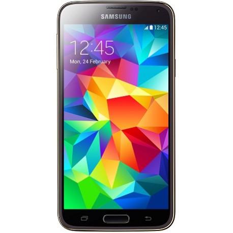 смартфон Samsung GALAXY S5 SM-G900F 16Gb Gold