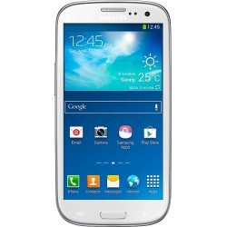 смартфон Samsung GALAXY SIII Duos GT-I9300I 16GB White