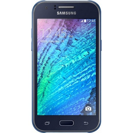 смартфон Samsung GALAXY J1 SM-J100F LTE Blue