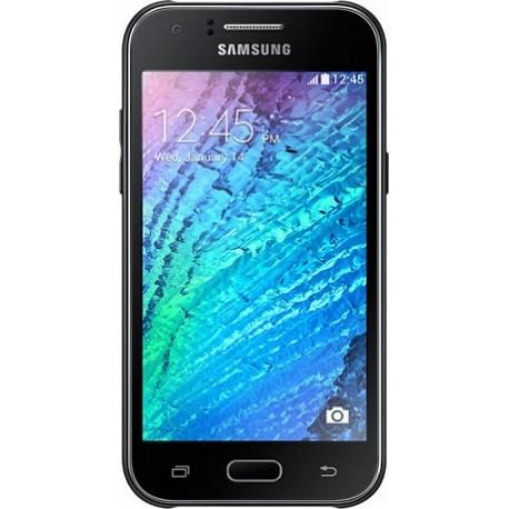 смартфон Samsung GALAXY J1 SM-J100F LTE Black