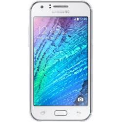 смартфон Samsung GALAXY J1 SM-J100F LTE White