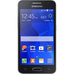 смартфон Samsung GALAXY Core 2 Duos SM-G355H Black