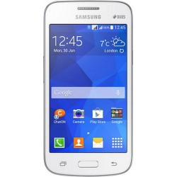смартфон Samsung GALAXY Star Advance Duos SM-G350E White