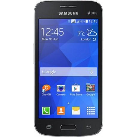 смартфон Samsung GALAXY Star Advance Duos SM-G350E Black