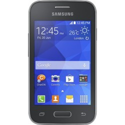 смартфон Samsung GALAXY Young 2 SM-G130H Grey