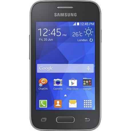 смартфон Samsung GALAXY Young 2 SM-G130H Grey