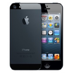 Apple iPhone 5, 64gb, black (черный)