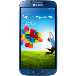 смартфон Samsung I9505 GALAXY S4 16Gb LTE Blue