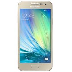 смартфон Samsung GALAXY A3 SM-A300F Gold