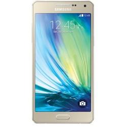 смартфон Samsung GALAXY A5 SM-A500F Gold