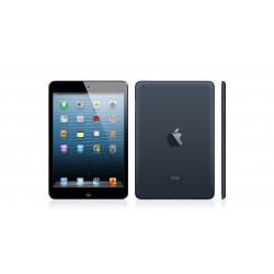Apple iPad mini 64Gb Wi-Fi black (черный)