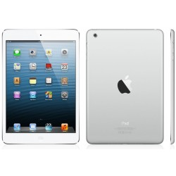 Apple iPad mini 64Gb Wi-Fi white (белый)
