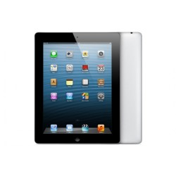 Apple iPad с дисплеем Retina 128Gb + Cellular Black (черный)