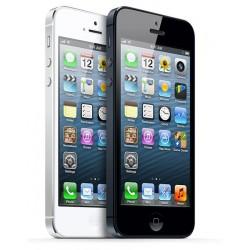 Apple iPhone 5, 64gb, белый и черный