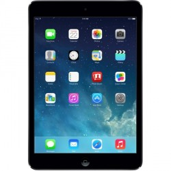 Apple iPad mini c дисплеем Retina 128Gb Wi-Fi Space Gray (черный)