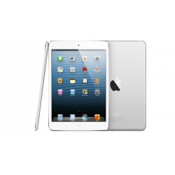 Apple iPad mini c дисплеем Retina 128Gb Wi-Fi + Cellular Silver (белый)
