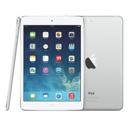 Apple iPad Air 128Gb Wi-Fi white (белый)