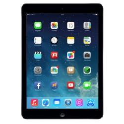 Apple iPad Air 128Gb Wi-Fi Black (черный)