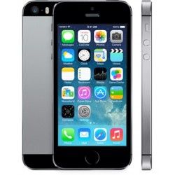 Apple iPhone 5S, 64 gb, space gray (графит)