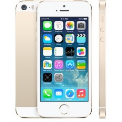 Apple iPhone 5S, 32gb, gold (золотой)