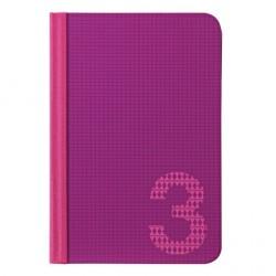 Чехол O!coat Code - 3 для iPad mini Розовый