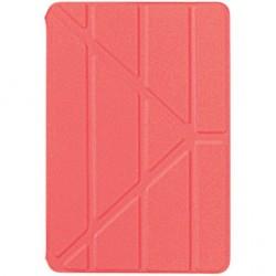 Чехол O!coat Slim-Y для iPad mini красный