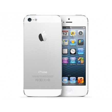 Apple iPhone 5, 16gb, white (белый)